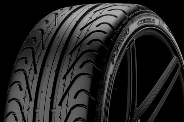 pneu pirelli preto
